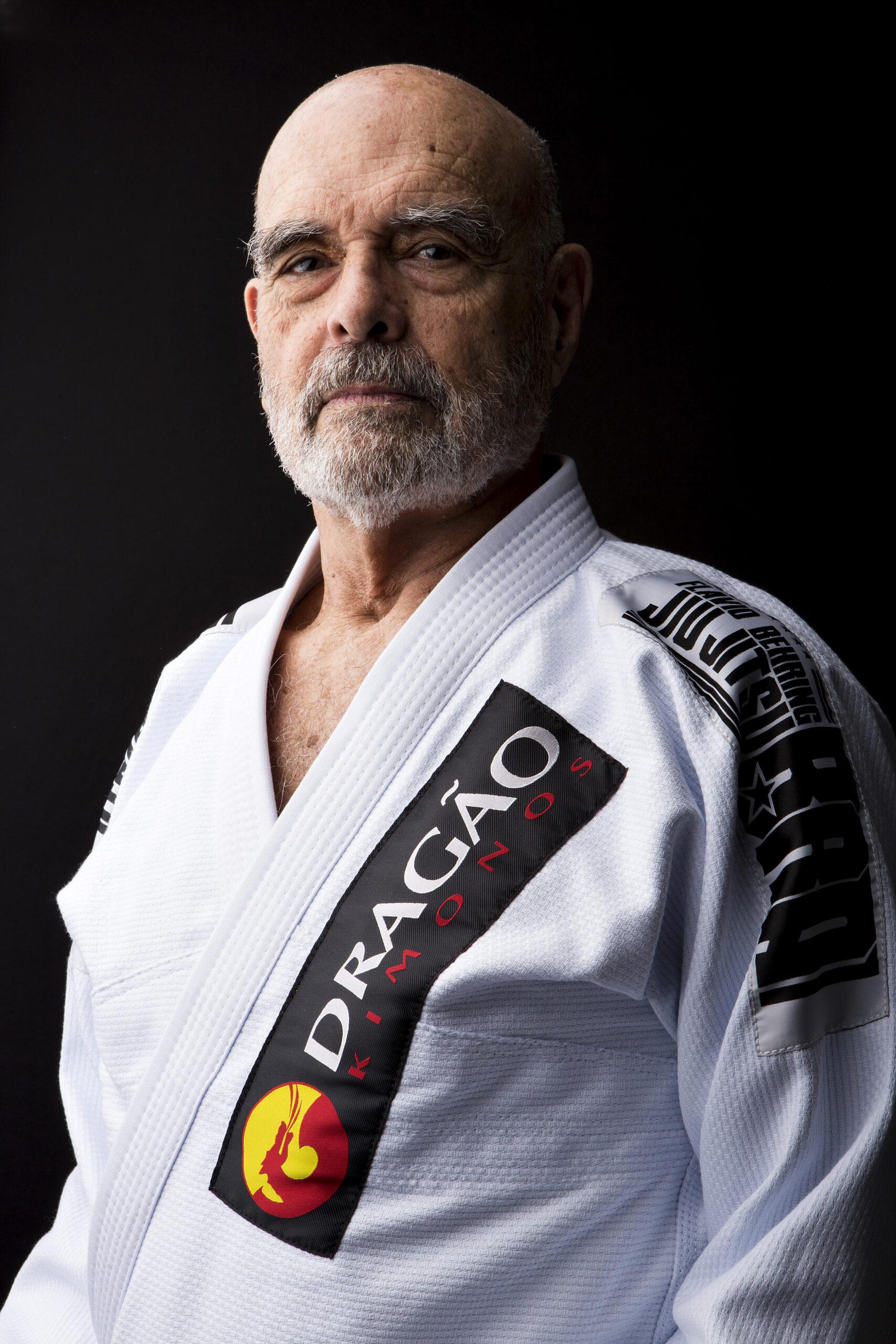 Grande Mestre Flavio Behring